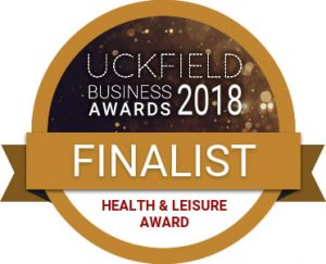 FINALIST - Health and Leisure Award